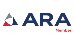 American Rental Association (ARA) Logo